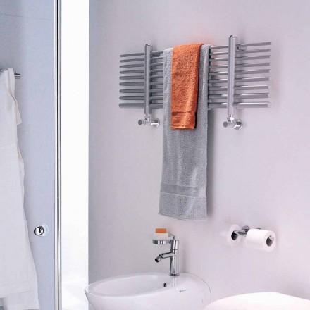Elektrischer Handtuchwärmer horizontal Selene von Scirocco H