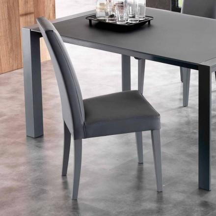Moderner Designer Stuhl Valentine