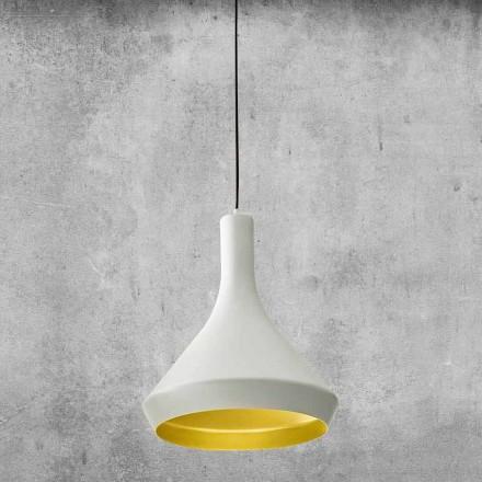 Design Hängeleuchte aus Alluminium – Cappadocia Aldo Bernardi