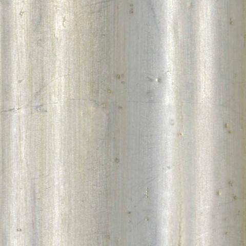 Manuel Wandspiegel aus rechteckigem Tannenholz made in Italy