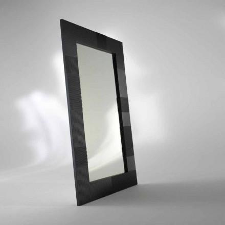 spiegel kaufen wandspiegel standspiegel online kaufen viadurini. Black Bedroom Furniture Sets. Home Design Ideas