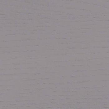 Ausziehbarer Tisch aus Tanganika-Walnussholz, Seitenbändern und Metallbasis - Ketla