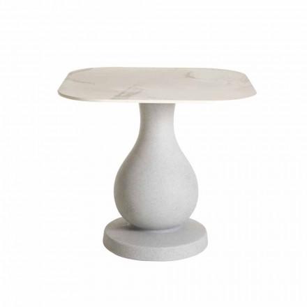 Esstisch, Tischplatte aus HPL - Ottocento