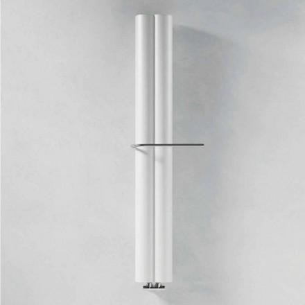 Moderner Badezimmerheizkörper mit hydraulischer Wand bis 840 Watt - Ottolungo