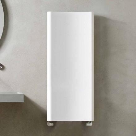 Vertikaler Hydraulikdesign-Kühler aus Aluminium bis 1061 Watt - gebogen
