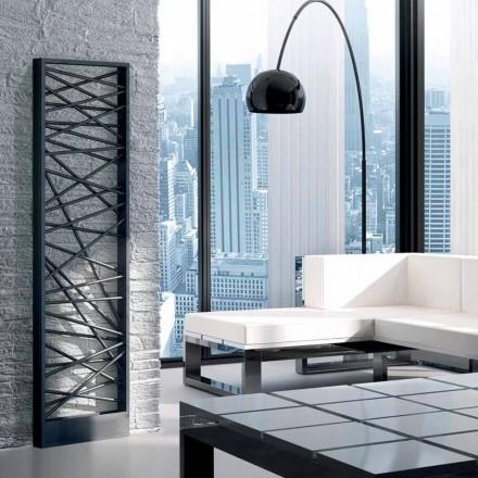 Design Heizkörper elektrisch aus Stahl Mikado von Scirocco H