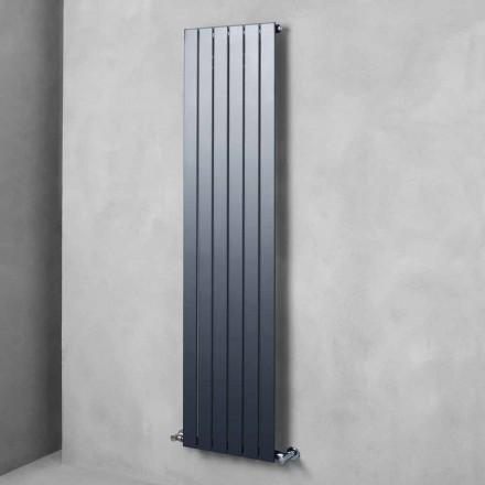 Wandkühler aus farbigem Kohlenstoffstahl 881 W - Specht