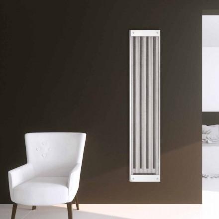 Vertikaler Design Heizkörper hydraulisch New Dress von Scirocco H