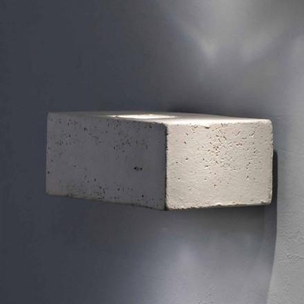 TOSCOT Smith Applikation Außen Terrakotta LED, hergestellt in der Toskana