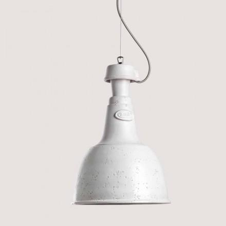 Toscot Torino moderne Hängeleuchte aus Terrakotta Design