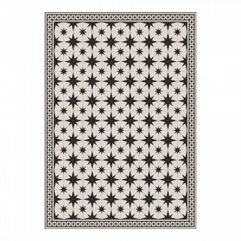 American Placemat Patterned Design aus PVC und Polyester - Osturio