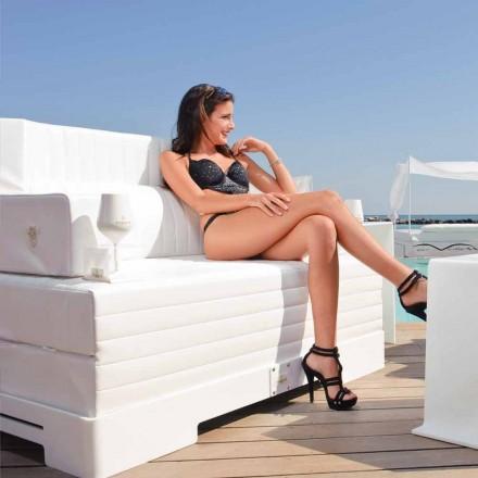 Trona Magnum Luxus-Schwimmsessel mit Doppelsitz-Design