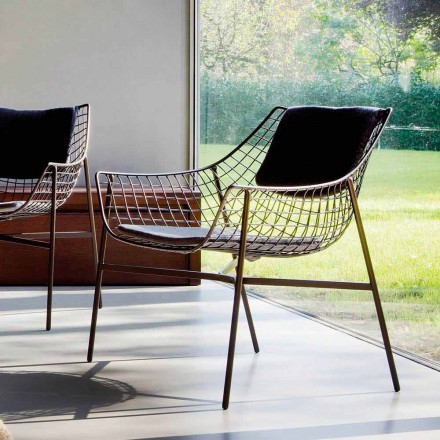 Garten Loungesessel Varaschin Summer Set
