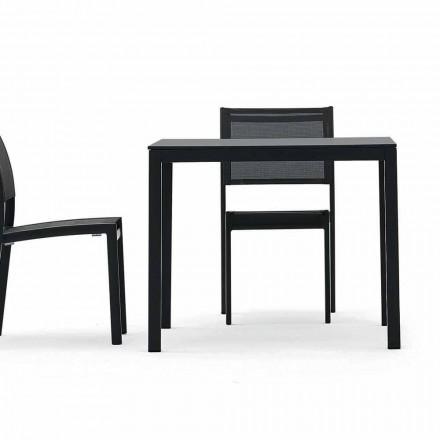 Esstisch für indoor und Outdoorbereich Varaschin Victor