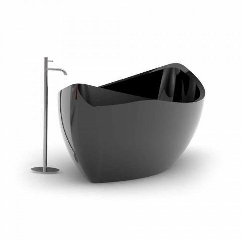 Bath Badezimmermöbel in Adamantx® Funamori Made in Italy