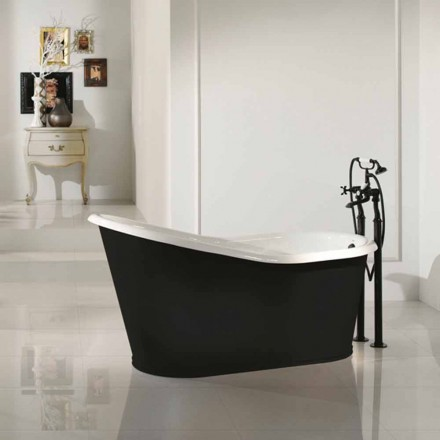 Badewanne Freestanding in modernem Design Old